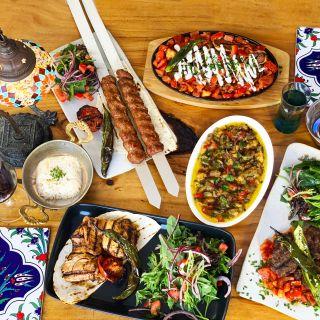 Alachati Turkish Restaurant & Tapas Bar