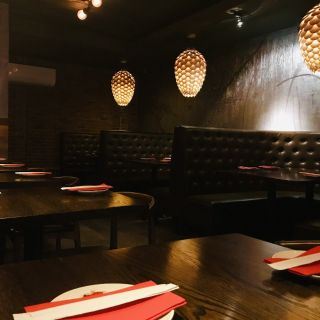 Foto von Flame NYC - No Hibachi (Regular Tables Only) Restaurant
