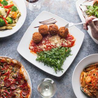 A photo of Cafe Brunelli Golden Grove restaurant