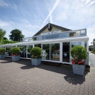 A photo of The Wharf Restaurant restaurant