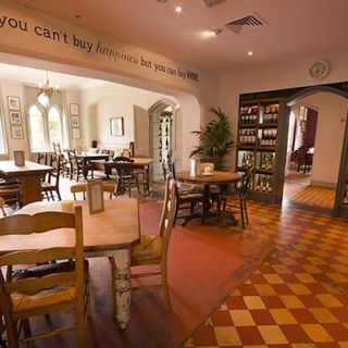 A photo of The Retreat Pub & Dining at The Corner House restaurant