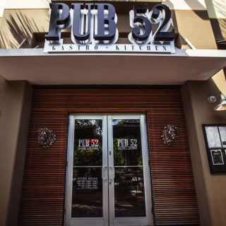 A photo of Pub 52 Gastropub restaurant