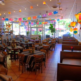 A photo of El Ponce restaurant