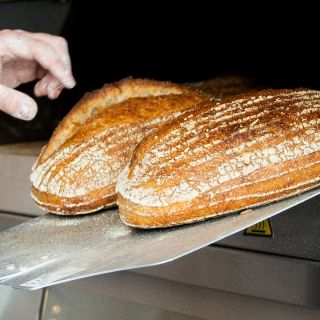 A photo of Bread41 restaurant