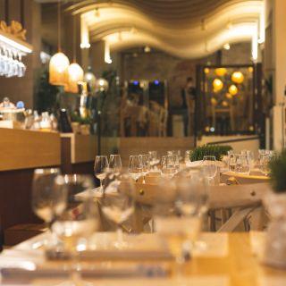 A photo of Brutti di Mare restaurant