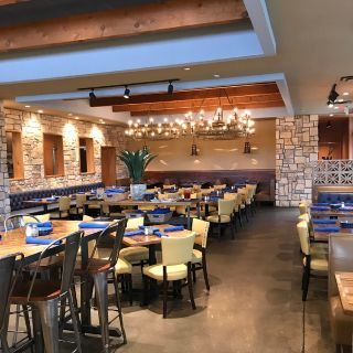 A photo of Herencia Texican Southlake Restaurant restaurant