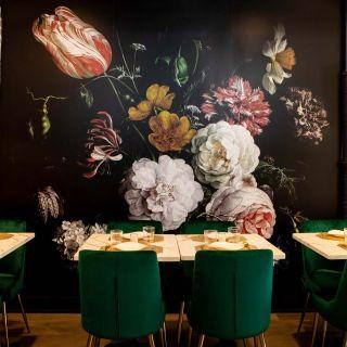 A photo of Sveta restaurant
