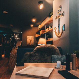 Foto von StromGold Am Strom Restaurant