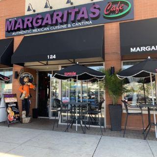 A photo of Margaritas Cafe - Long Beach restaurant