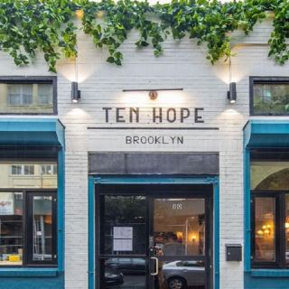Ten Hope BK