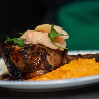 Foto von THE RARE BIT Restaurant