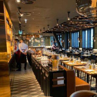 Foto von BeefGrillClub by Hasir co KaDeWe im 6.OG Restaurant