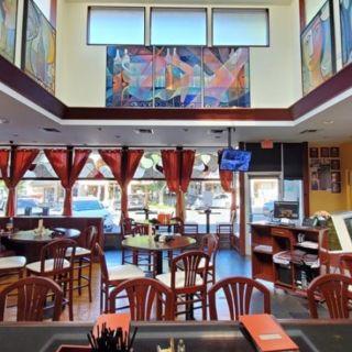 A photo of Walter's Restaurant restaurant