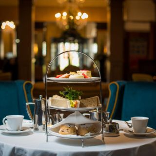 Hotel Meyrick - Afternoon Tea