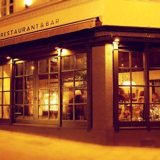 Foto von L'Umami Restaurant
