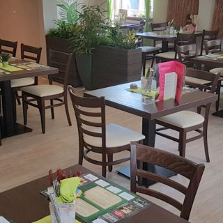A photo of Balus Rodizio Restaurant und Partyservice restaurant