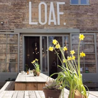 A photo of LOAF. BAKEHOUSE restaurant