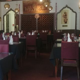 RamaKrishna Indian Restaurant