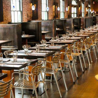 A photo of Pure Spirits restaurant