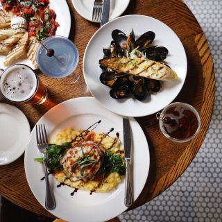 A photo of Puccini & Pinetti restaurant