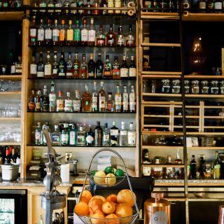 A photo of Gia-Drink.Eat.Listen. restaurant