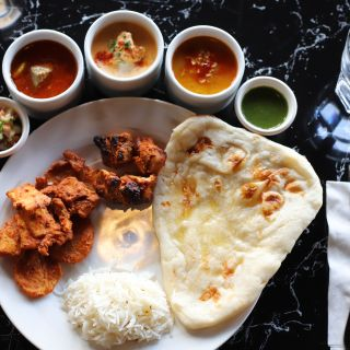 A photo of Zazie Vancouver restaurant