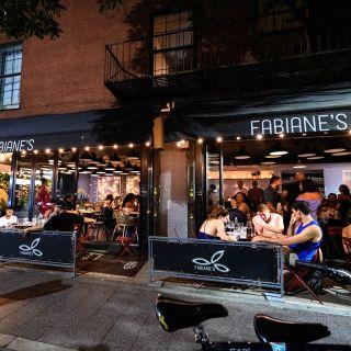 Fabiane's