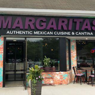 A photo of Margaritas Cafe - Port Jefferson Station restaurant