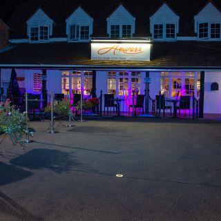 A photo of Anwars Restaurant restaurant