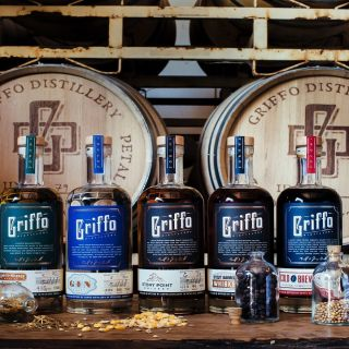 A photo of Griffo Distillery restaurant