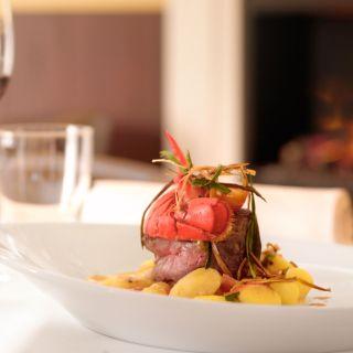 A photo of Mezzo European Cuisine restaurant