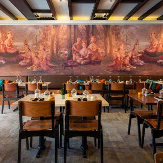 Foto von Chalawan Asian Eatery Restaurant