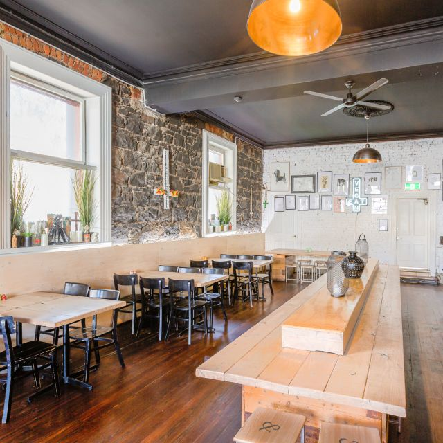 Smith Daughters Fitzroy Au Vic Opentable