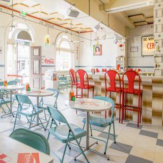 Foto von Hotel Jesus Restaurant