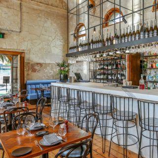 A photo of Ciao Cielo restaurant