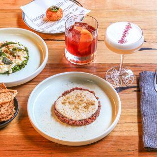 Neptune Food & Wine