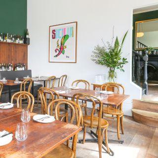 Foto von Park Street Pasta & Wine Restaurant
