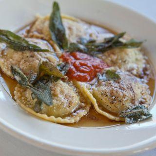 A photo of Ca' Dario Ristorante restaurant