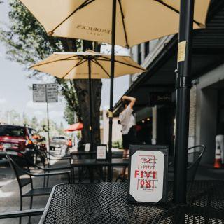 A photo of TableFIVE08 restaurant