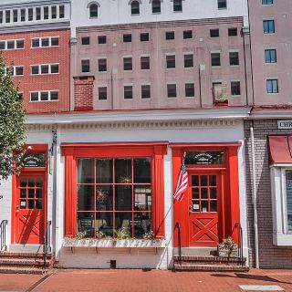 A photo of The Original Spence Cafe restaurant
