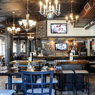 A photo of Honey West Restaurant & Lounge restaurant