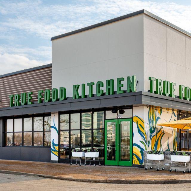 Restaurant True Food Kitchen Oak Brook Oakbrook Il Opentable