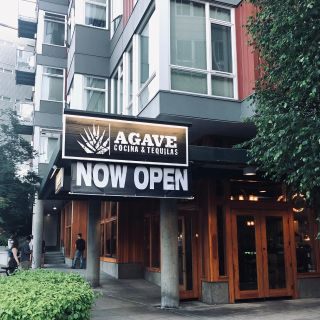 A photo of Agave Cocina & Tequila   West Seattle restaurant