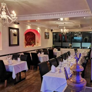 A photo of Gurkha's Inn restaurant