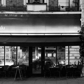 Foto von iddu Restaurant