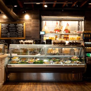 A photo of Tuscan Market Cafe- Portsmouth restaurant