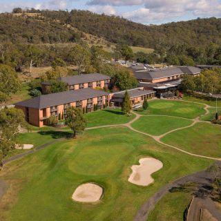 Events - Country Club Tasmania