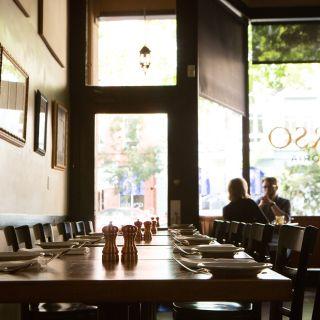 A photo of Corso Ristorante restaurant