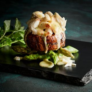 Morton's The Steakhouse - Singapore