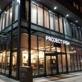 A photo of Project:Fish - North York restaurant